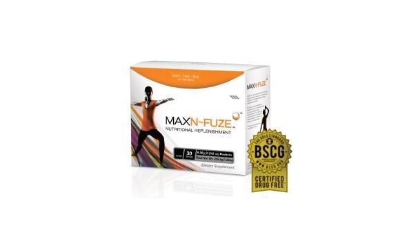 MaxN-Fuze USA